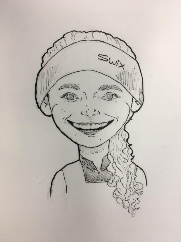 Natalie Wilkie